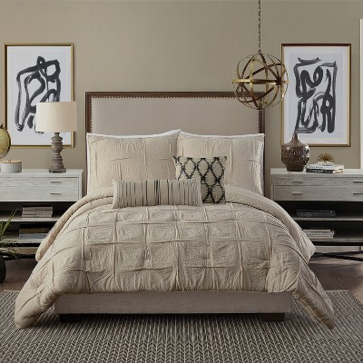 Ayesha Curry Natural Instincts Bedding Collection