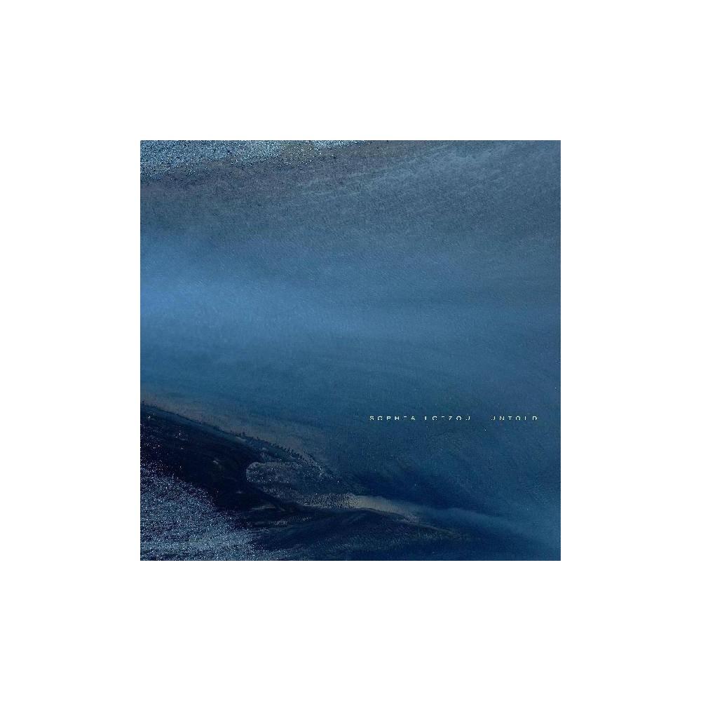 Sophia Loizou Untold Blue Vinyl