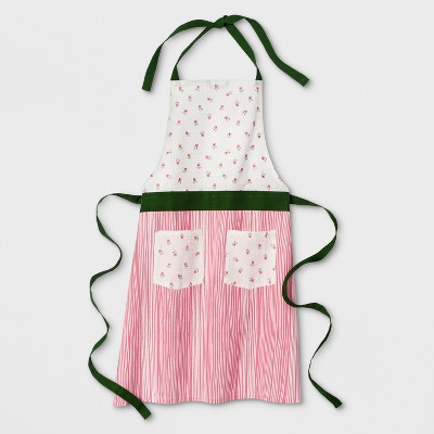 Cooking Apron Pink - Opalhouse™