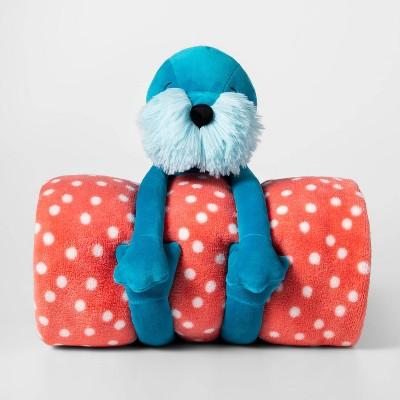 Walrus Throw Buddy - Pillowfort™