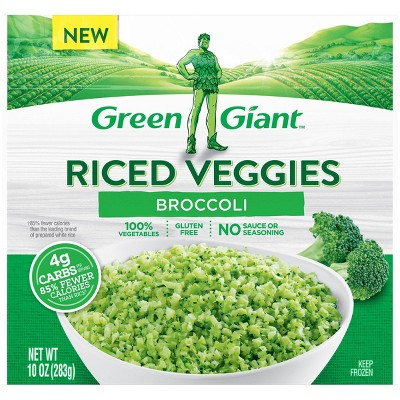 Green Giant Riced Veggies Frozen Broccoli - 10oz
