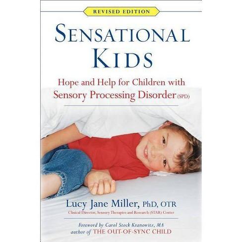 Sensational Kids - by  Lucy Jane Miller (Paperback) - image 1 of 1