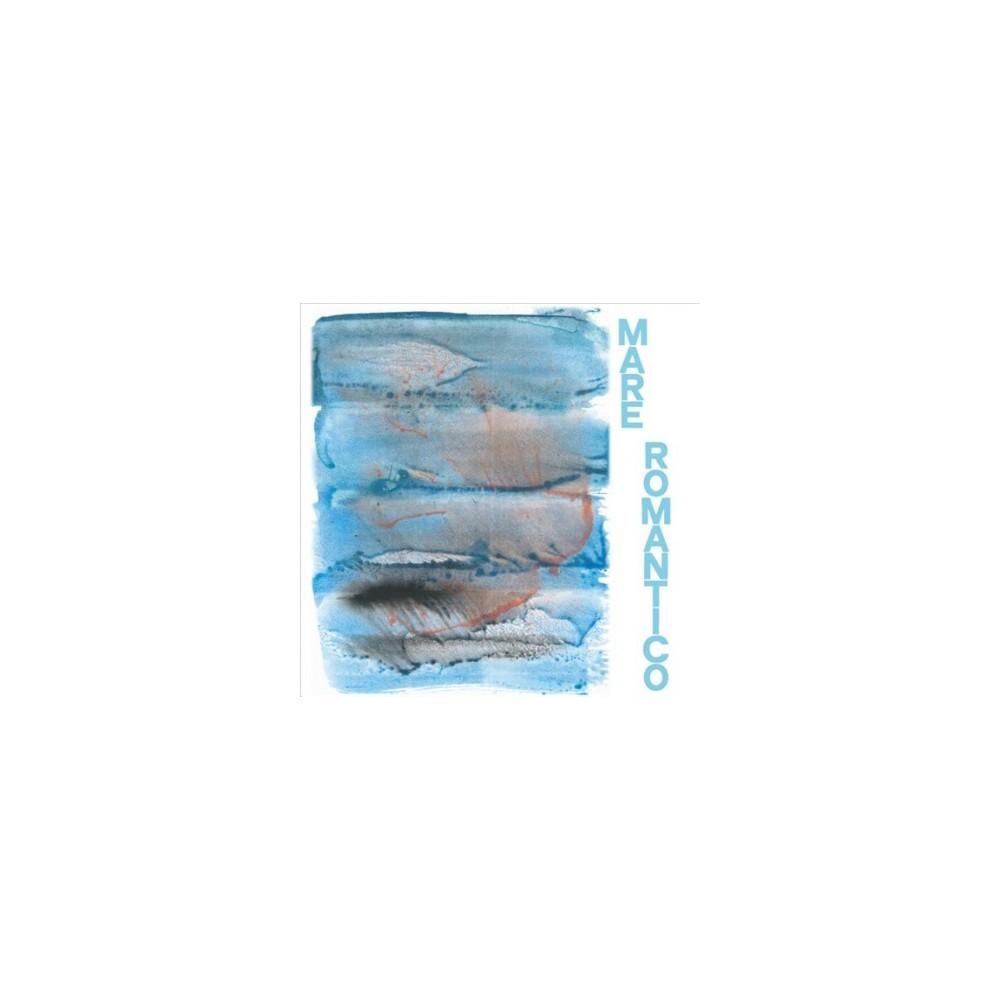 Various - Mare Romantico (Vinyl)
