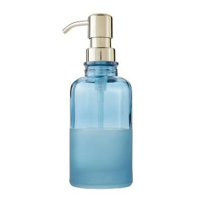 Vern Yip Ombre Lotion/Soap Dispenser Teal - SKL Home