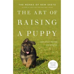 The Art of Raising a Puppy (Revised/Updated) (Hardcover) (Monks of New Skete)