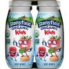 Stonyfield Organic Very Berry Kids' Yogurt Drinks - 3.1 fl oz/12ct - image 4 of 4
