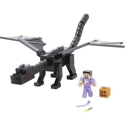 Minecraft Ultimate Ender Dragon Figure