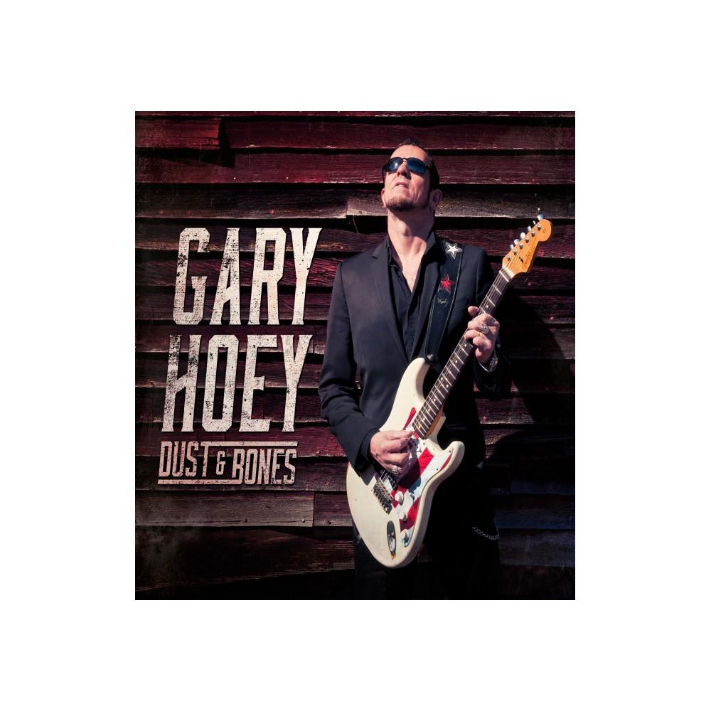Gary Hoey - Dust & Bones (CD)