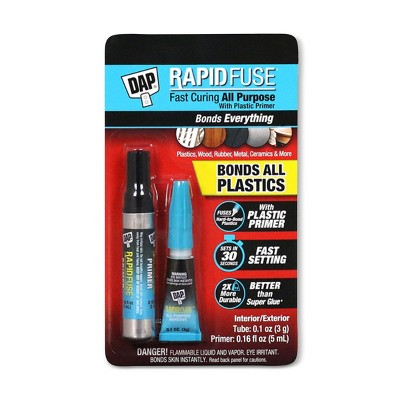 DAP 5ml Sealant Clear