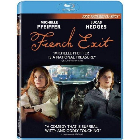 French Exit (Blu-ray)(2021) - image 1 of 1
