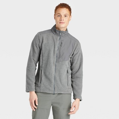 Men's Polartec Fleece Jacket - All in Motion™