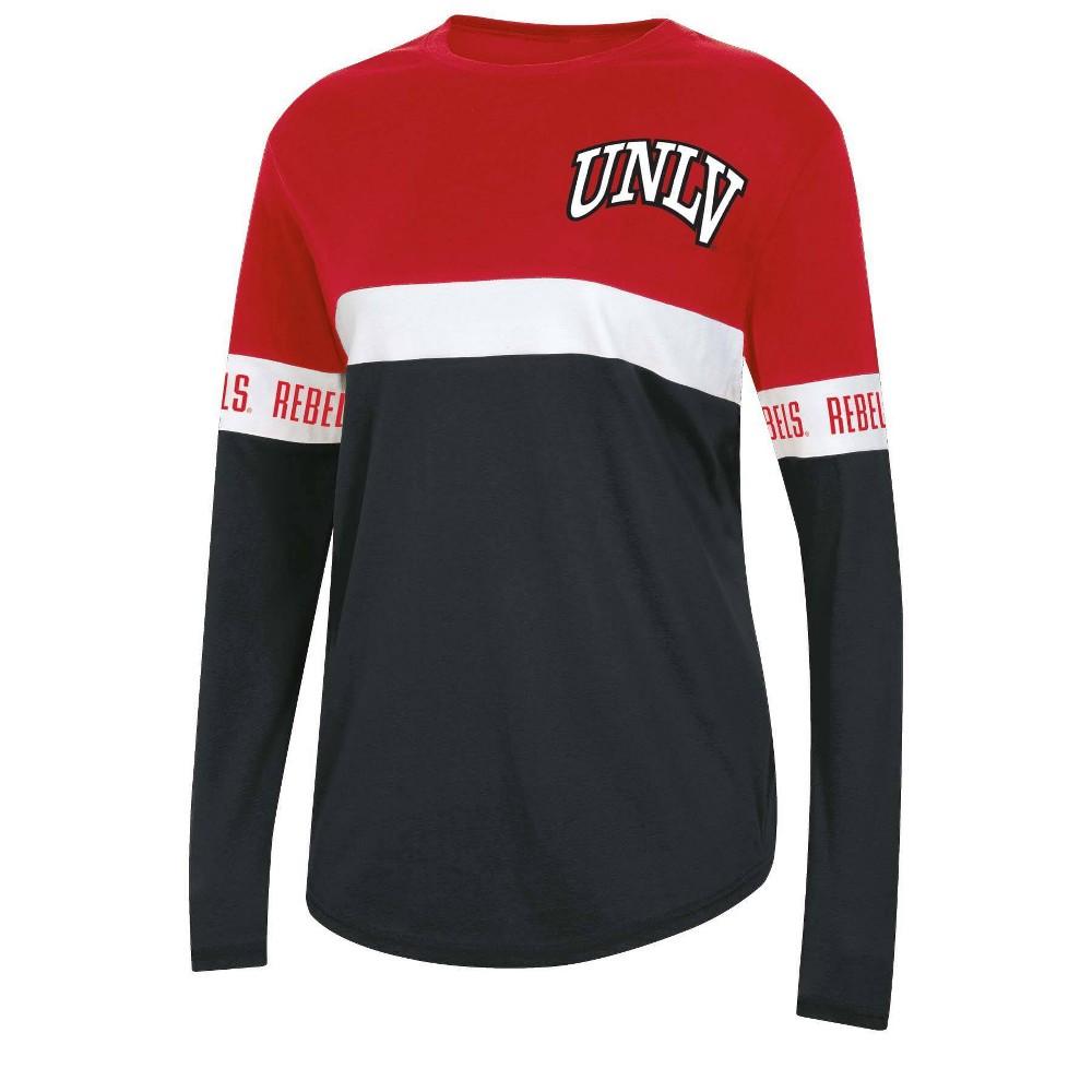 Ncaa Unlv Rebels Women 39 S Long Sleeve T Shirt S