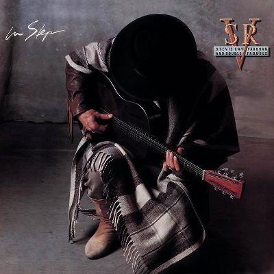 Stevie Ray Vaughan - In Step (CD)