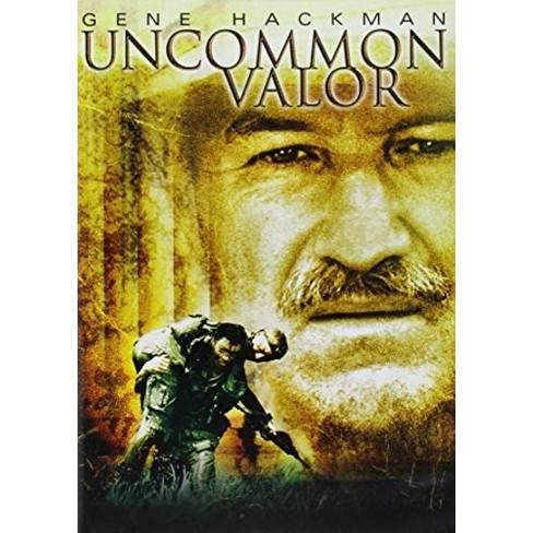 Uncommon Valor (DVD) - image 1 of 1