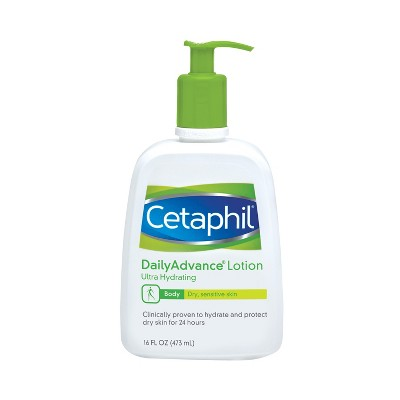 Body Lotions: Cetaphil DailyAdvance