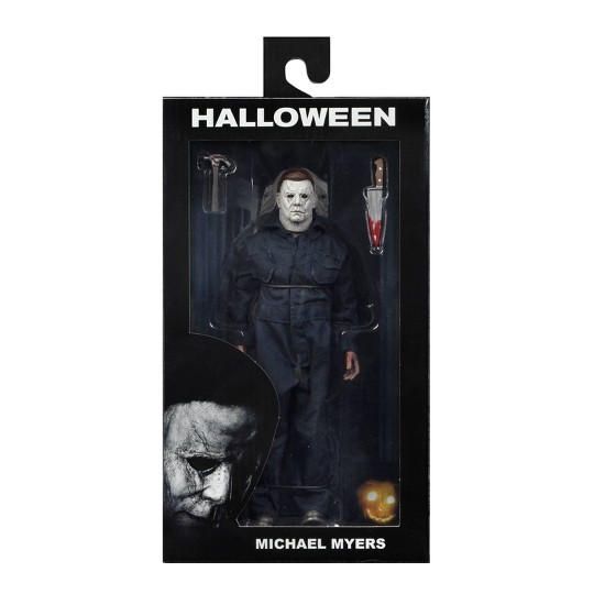 "Halloween 2018 Michael Myers 8"" Action Figure image number null"