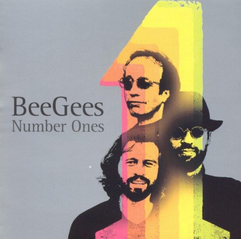 Number Ones (Bonus Track) (CD) - image 1 of 1