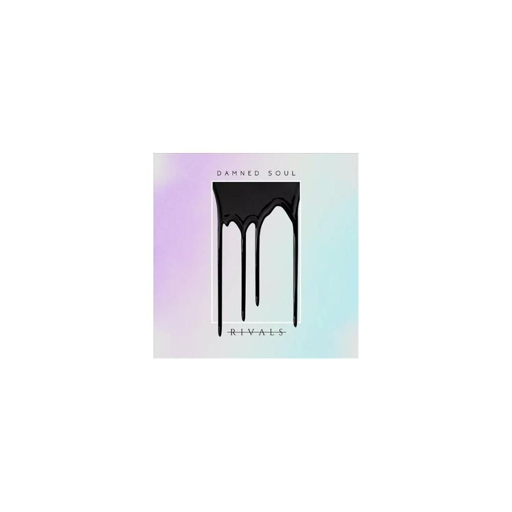 Rivals - Damned Soul (CD)