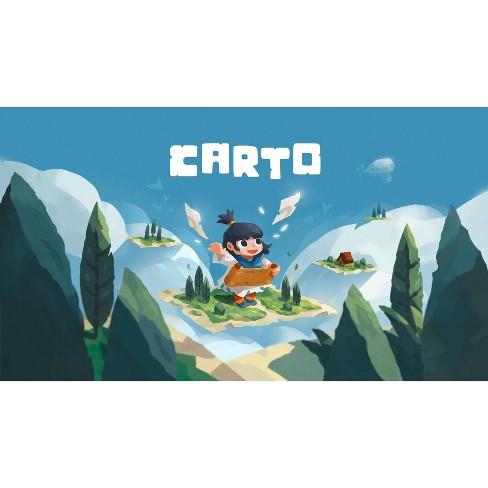 Carto - Nintendo Switch (Digital) - image 1 of 4