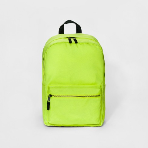 Women s Simple Dome Backpack - Mossimo Supply Co.™ Lime Green   Target 972ac9ea5