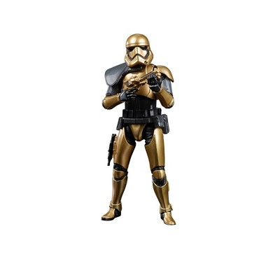 Star Wars The Black Series Commander Pyre