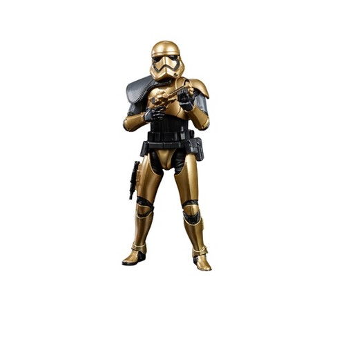 Star Wars The Black Series Commander Pyre - image 1 of 4