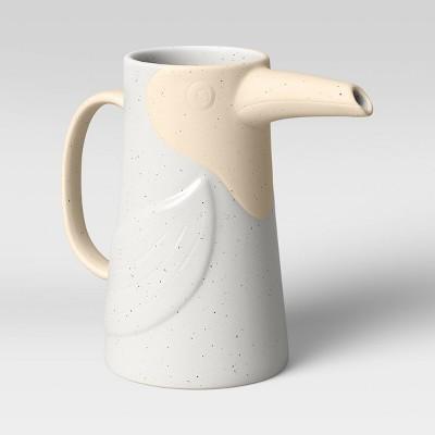 Ceramic Bird Watering Can - Opalhouse™