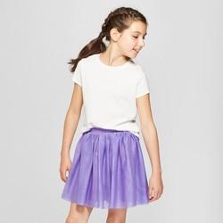 Girls' Short Sleeve T-Shirt - Cat & Jack™