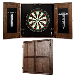 Barrington Webster Bristle Dartboard Set