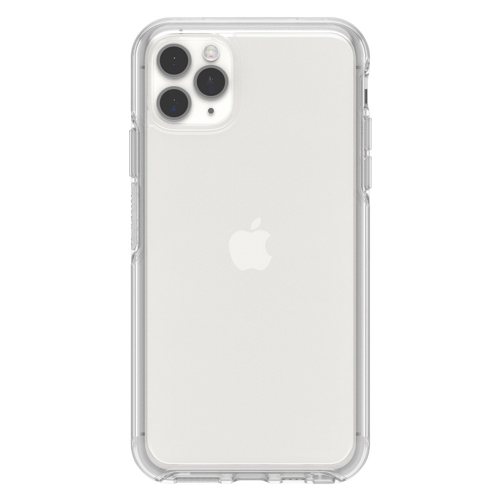 Otterbox Apple Iphone 11 Pro Max Symmetry Case Clear