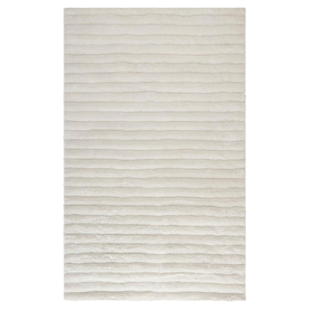 Maertisa Area Rug - Pearl (White) (5' X 8') - Safavieh