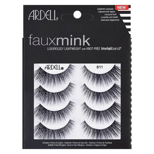 Ardell Faux Mink 811 Wispies Eyelash - 4pr