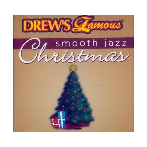 Various - Drew's Famous: Smooth Jazz Christmas (CD) - image 1 of 1