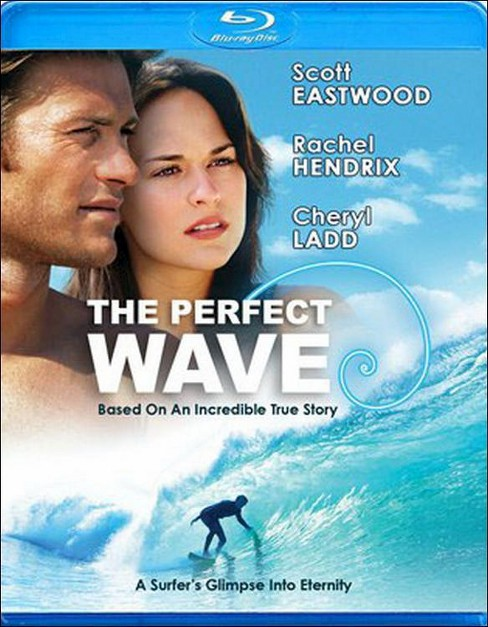 Perfect wave (Blu-ray) - image 1 of 1