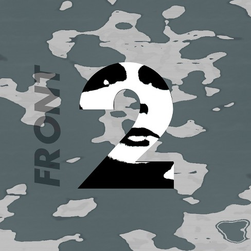 Front 242 - Geography (Vinyl) - image 1 of 1
