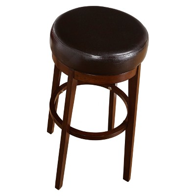 Counter Stool Target Marketing Sys Brown