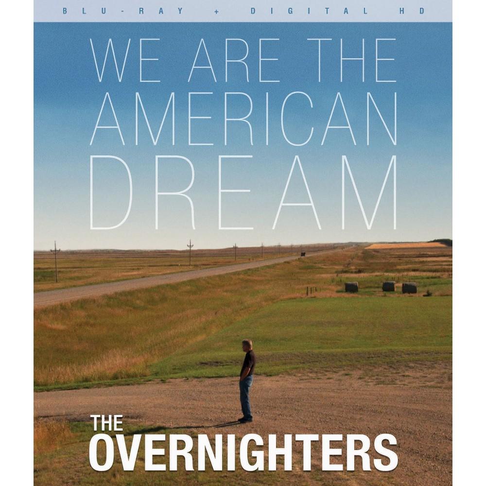 Overnighters (Blu-ray), Movies