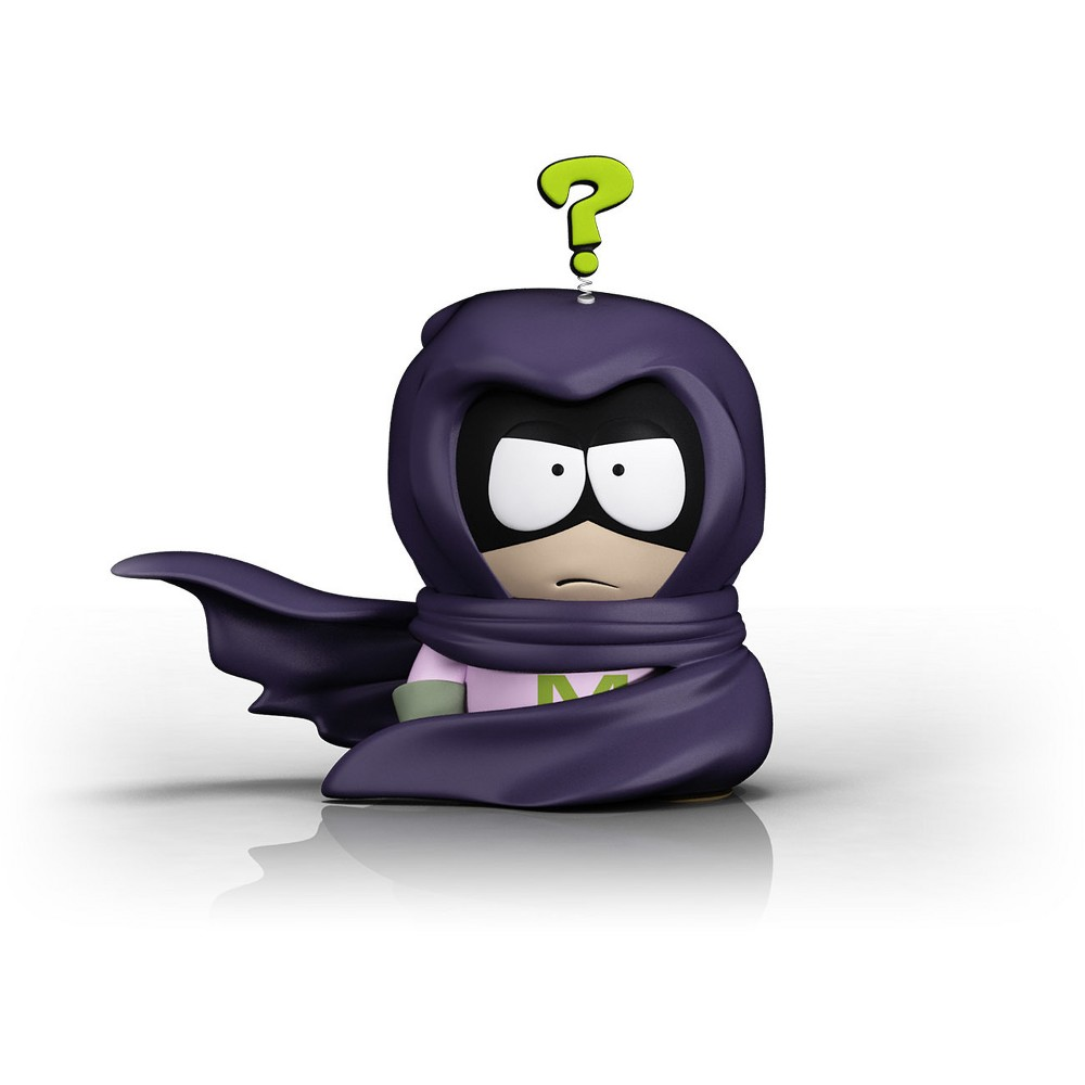 South Park: The Fractured but Whole 6 Mysterion Figurine
