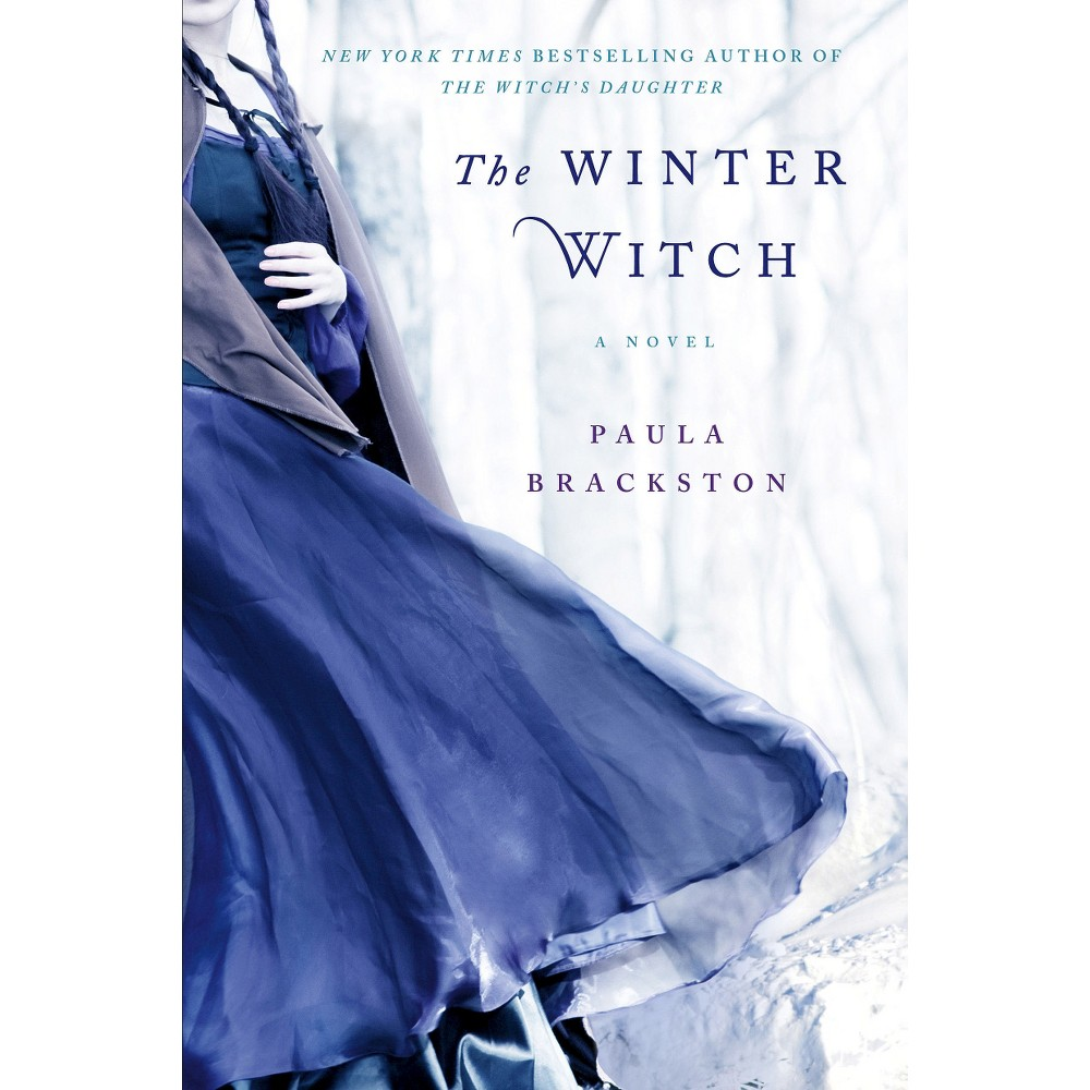 The Winter Witch (Paperback) by Paula Brackston