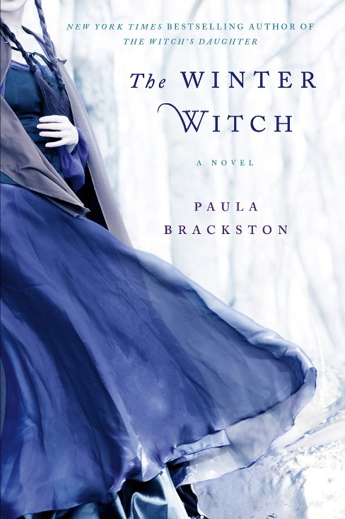 The Winter Witch (Paperback) by Paula Brackston - image 1 of 1