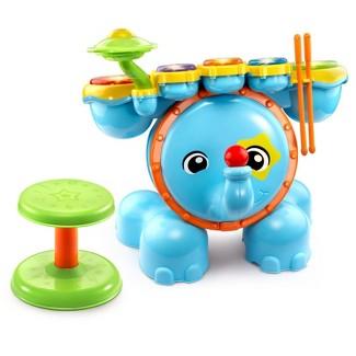 VTech Zoo Jamz Stompin Fun Drums