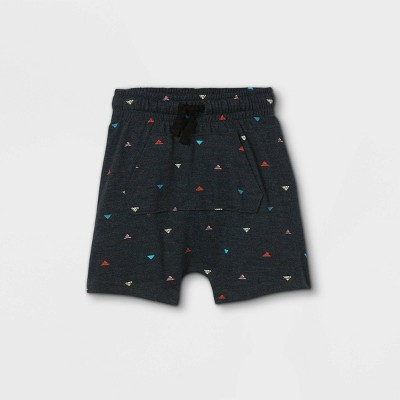 Toddler Boys' Printed Jersey Knit Pull-On Shorts - Cat & Jack™