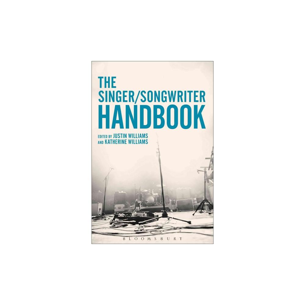 Singer-Songwriter Handbook (Paperback)