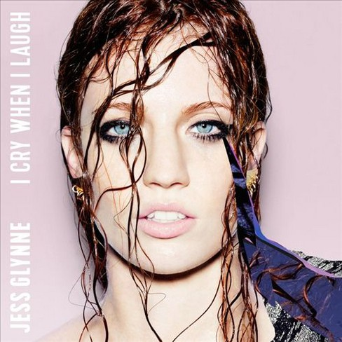 Jess glynne - I cry when i laugh (CD) - image 1 of 1