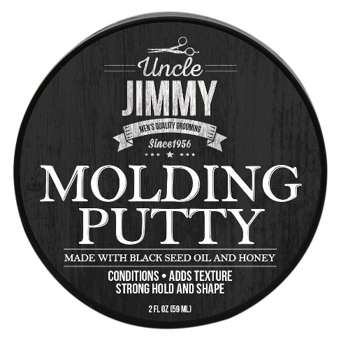 Uncle Jimmy Moulding Putty - 2 fl oz - image 1 of 1