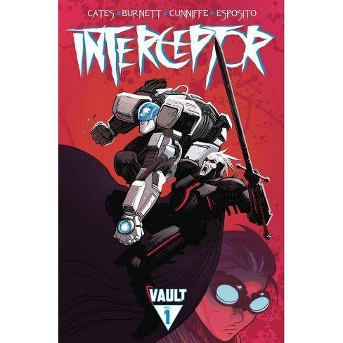 Interceptor Volume 1 Tpb - by Donny Cates (Paperback)