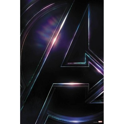 Marvel's the Infinity Saga Poster Book Phase 3 - (Paperback)