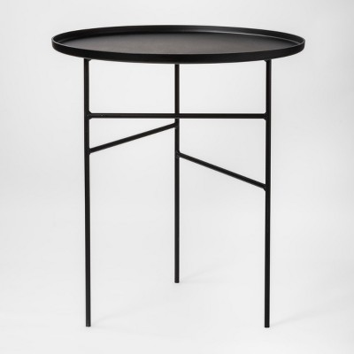 Elgin Accent Table - Black - Project 62™