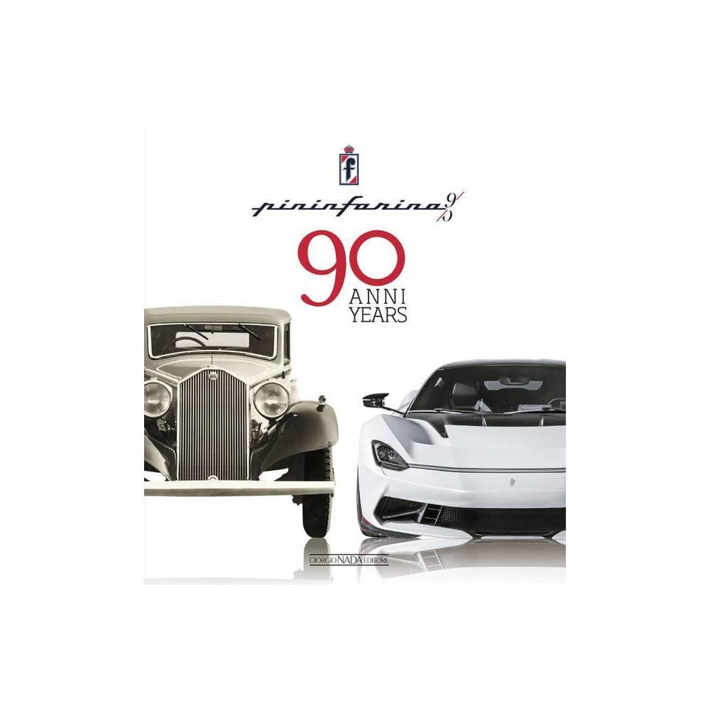 Pininfarina Hardcover