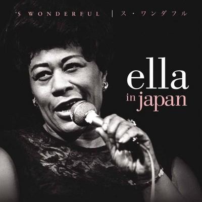 Ella Fitzgerald - Ella In Japan (2 CD)